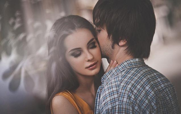 Любовь - это сон на яву