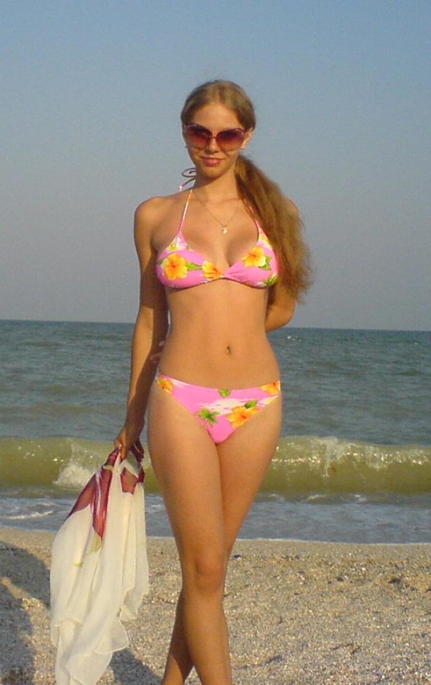 Мисс-море 2006