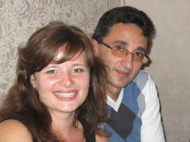 Любовь-это когда, мы с мужем заканчиваем друг за другом фразы, зная что он или я хотим сказать.