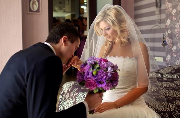 Наш счастливый день - свадьба! 27 авгута 2011 года