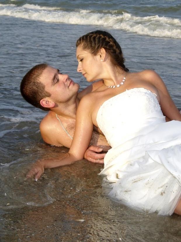 Наша свадьба!!!