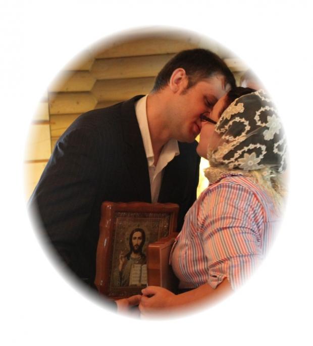 13 июля 2011 наше венчание