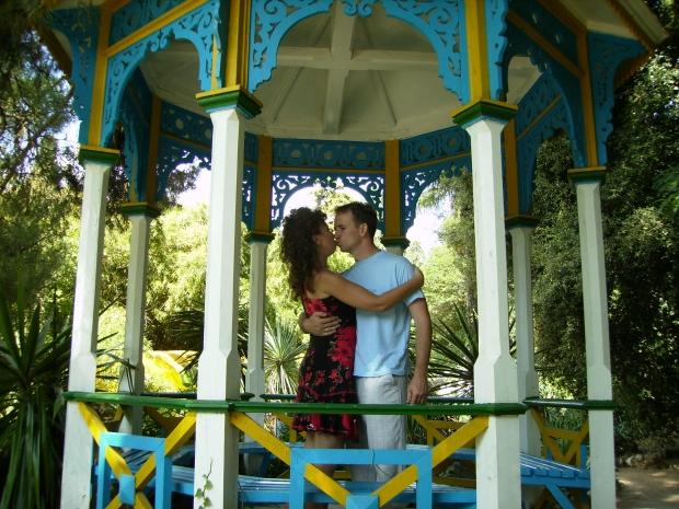 Наше путешествие запомнится навсегда романтикой, прогулками по набережной и незабываемыми чувствами !!!