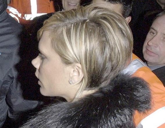фото звезды с нарощенными волосами