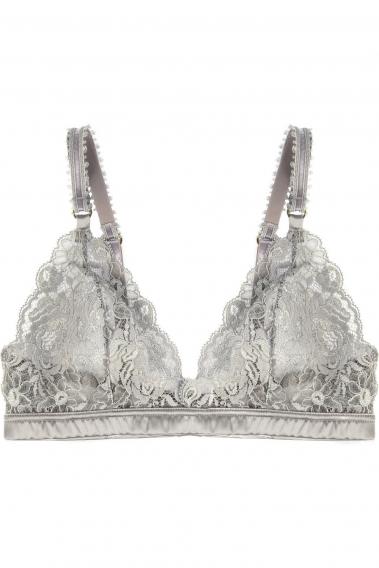 Модное женское белье 2013: главные тренды