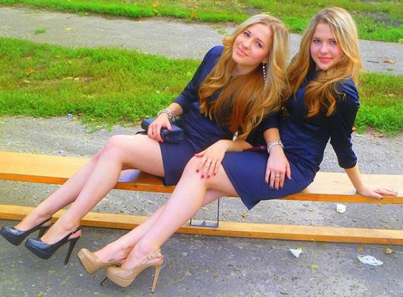 Секс сестры толмачевы
