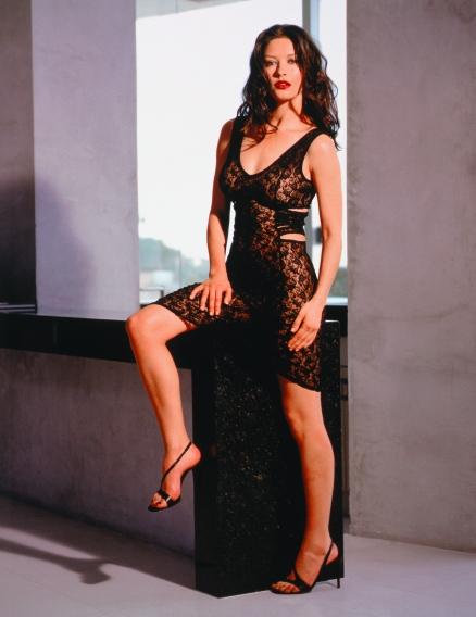 Кэтрин джонс секс