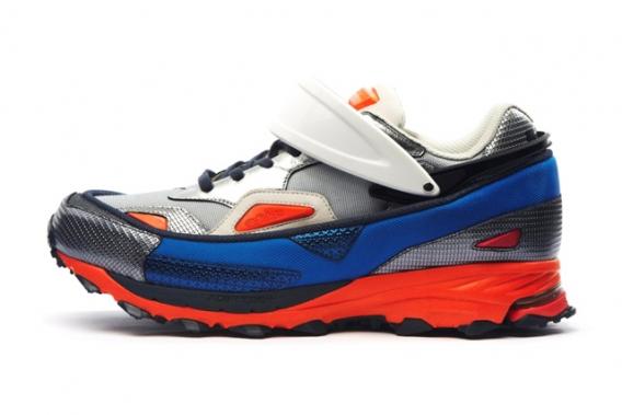 952bb80849c9 Вышла новая коллекция обуви Рафа Симонса для adidas