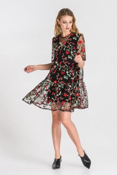Платье на 8 марта новые фото