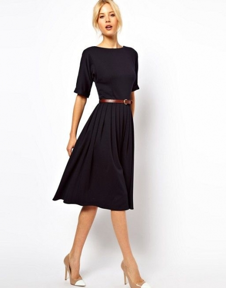 16484077d366460 Какое платье выбрать 8 марта: стильный образ