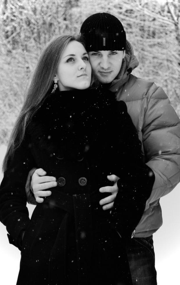 Игорь и Татьяна