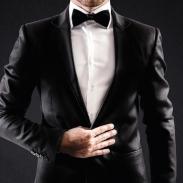 За кого из знаменитых актеров ты могла бы выйти замуж?