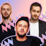 Кто из украинских исполнителей мог бы стать твоим парнем?