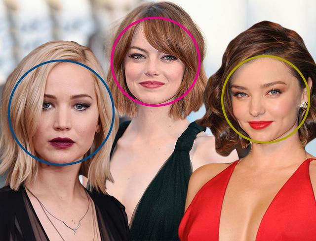 Подстригись: выбираем стрижку для своей формы лица (ПОЛНЫЙ ГИД) - фото №5