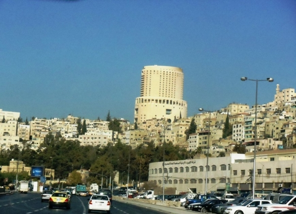 иордания туризм