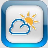 Топ 4 погодных мобильных приложения - фото №11
