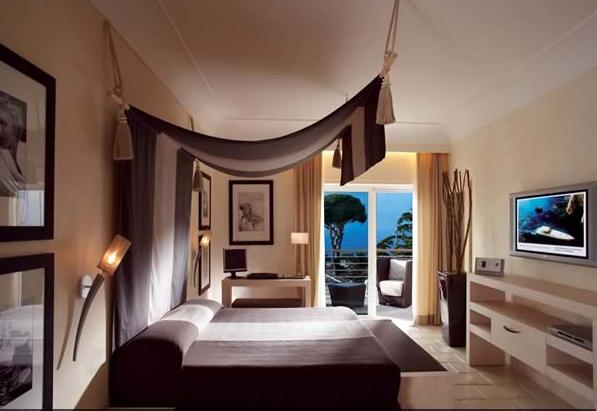 Отель недели: Capri Palace Hotel & Spa - фото №2