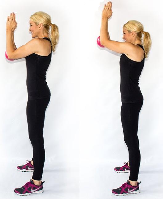 Вносим разнообразие: новые упражнения для ваших тренировок - фото №1