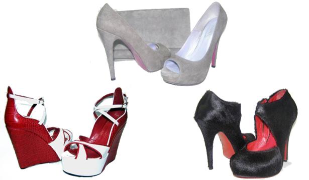 Обувь на заказ: ателье Киева с индивидуальным пошивом - фото №6