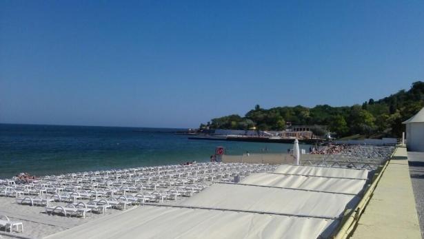 Самые популярные пляжи Одессы: куда пойти, чтобы с комфортом понежиться на солнце - фото №7