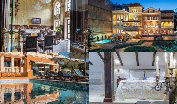 Лучшие отели Одессы - фото №2