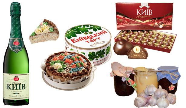 Туристу на заметку: какие сувениры привезти из Киева - фото №1