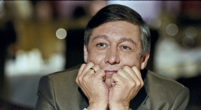 Михаил Ефремов - фото №5