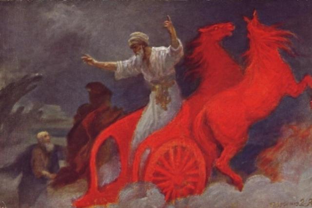 илья пророк запреты в ильин день