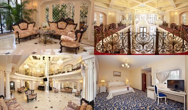 Лучшие отели Одессы - фото №6