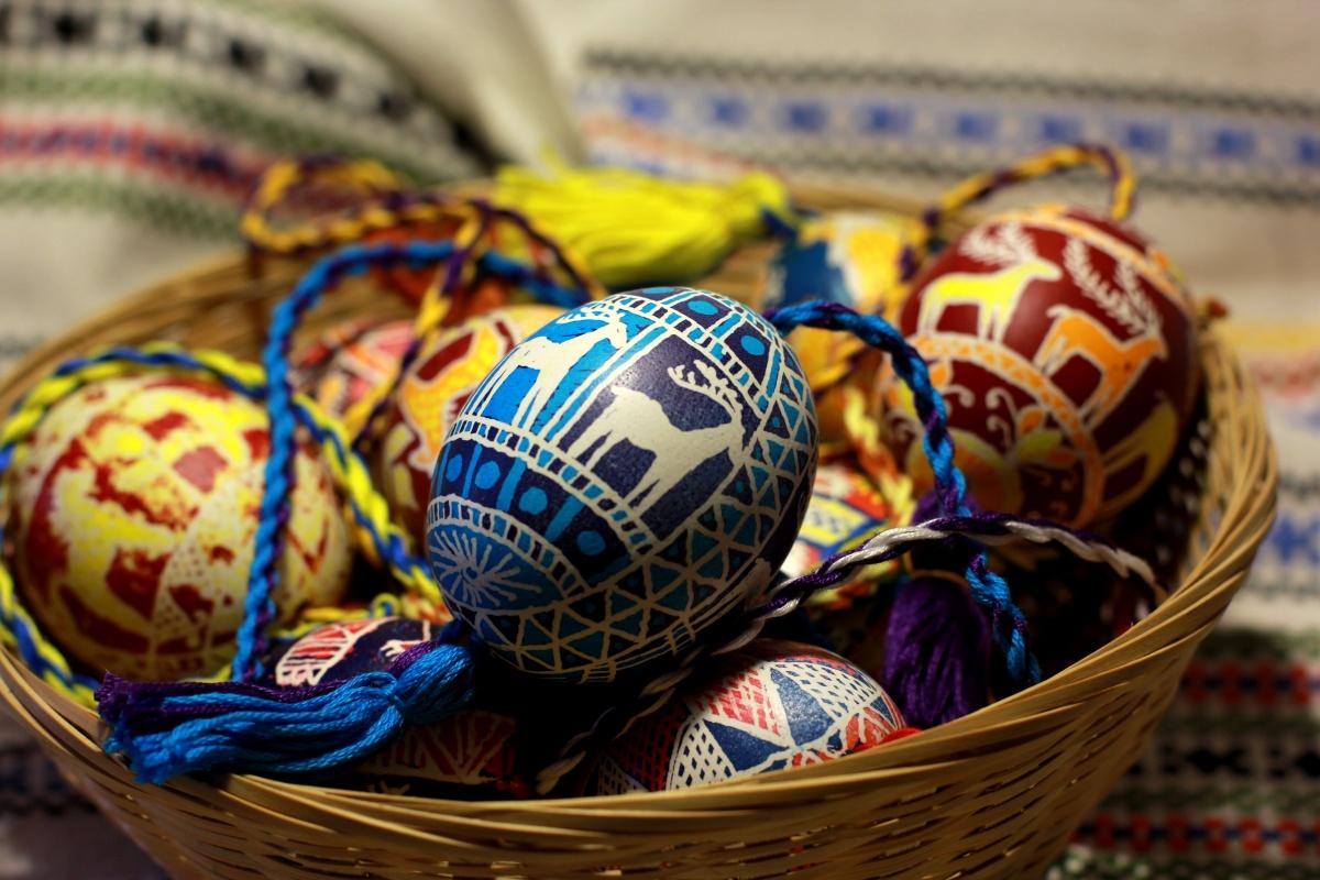 Пасха 2014 в Киеве: афиша и расписание богослужений - фото №1