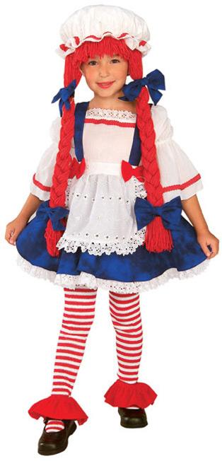 Новогодние костюмы для детей своими руками - фото №2