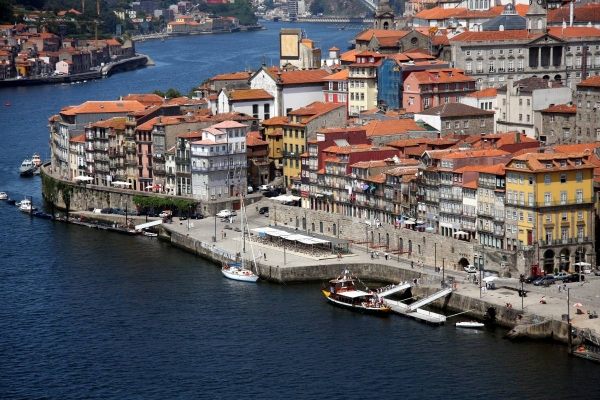португалия красивые места