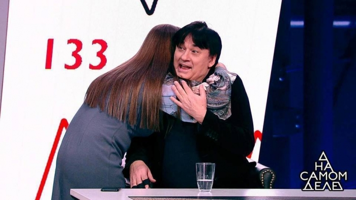 Александр Серов рассказал, что у него есть внебрачная дочь (ВИДЕО) - фото №1