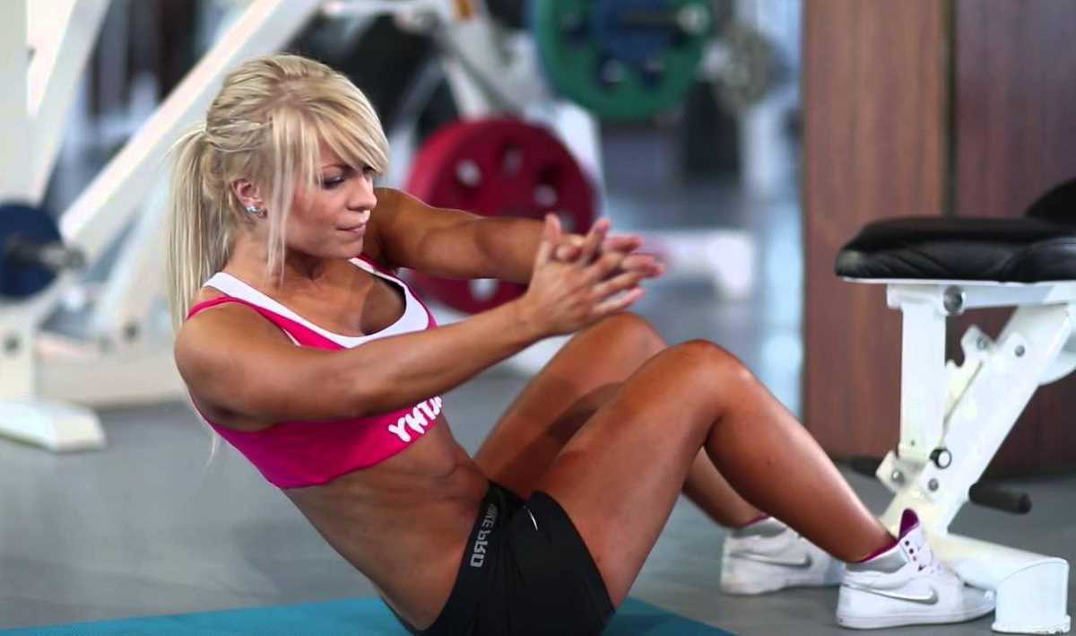 фитнес по типам фигуры