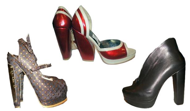 Обувь на заказ: ателье Киева с индивидуальным пошивом - фото №11