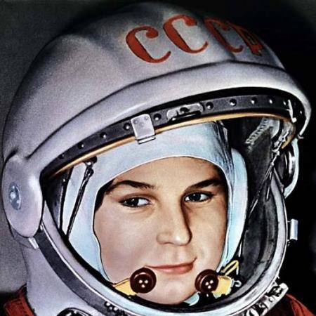 Женский космос: первые звездные леди - фото №4