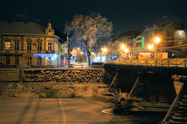 Где встретить Новый год 2014 в Украине - фото №1
