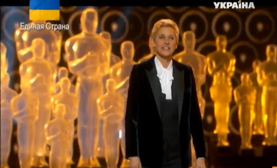 Прямая трансляция церемонии Оскар 2014 - фото №34