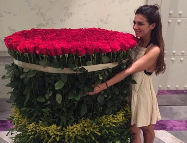 """Анна Седокова рассказала о новом бойфренде: """"Он самый лучший!"""" - фото №1"""