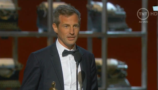 Прямая трансляция церемонии Оскар 2014 - фото №7