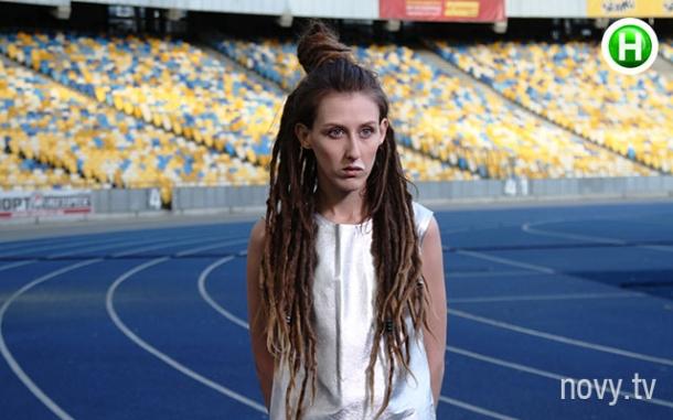 """Маша Гребенюк, победительница Супермодель по-украински 3: """"Из Нью-Йорка привезла Свете шапку инопланетянина"""" - фото №4"""