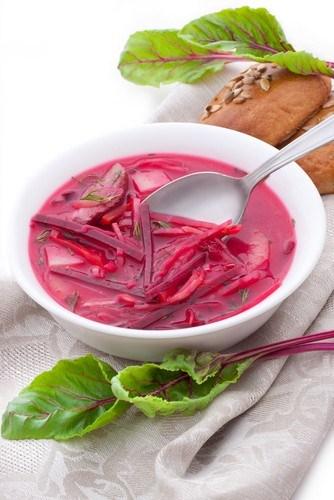 Постные супы: топ 5 вариантов - фото №4