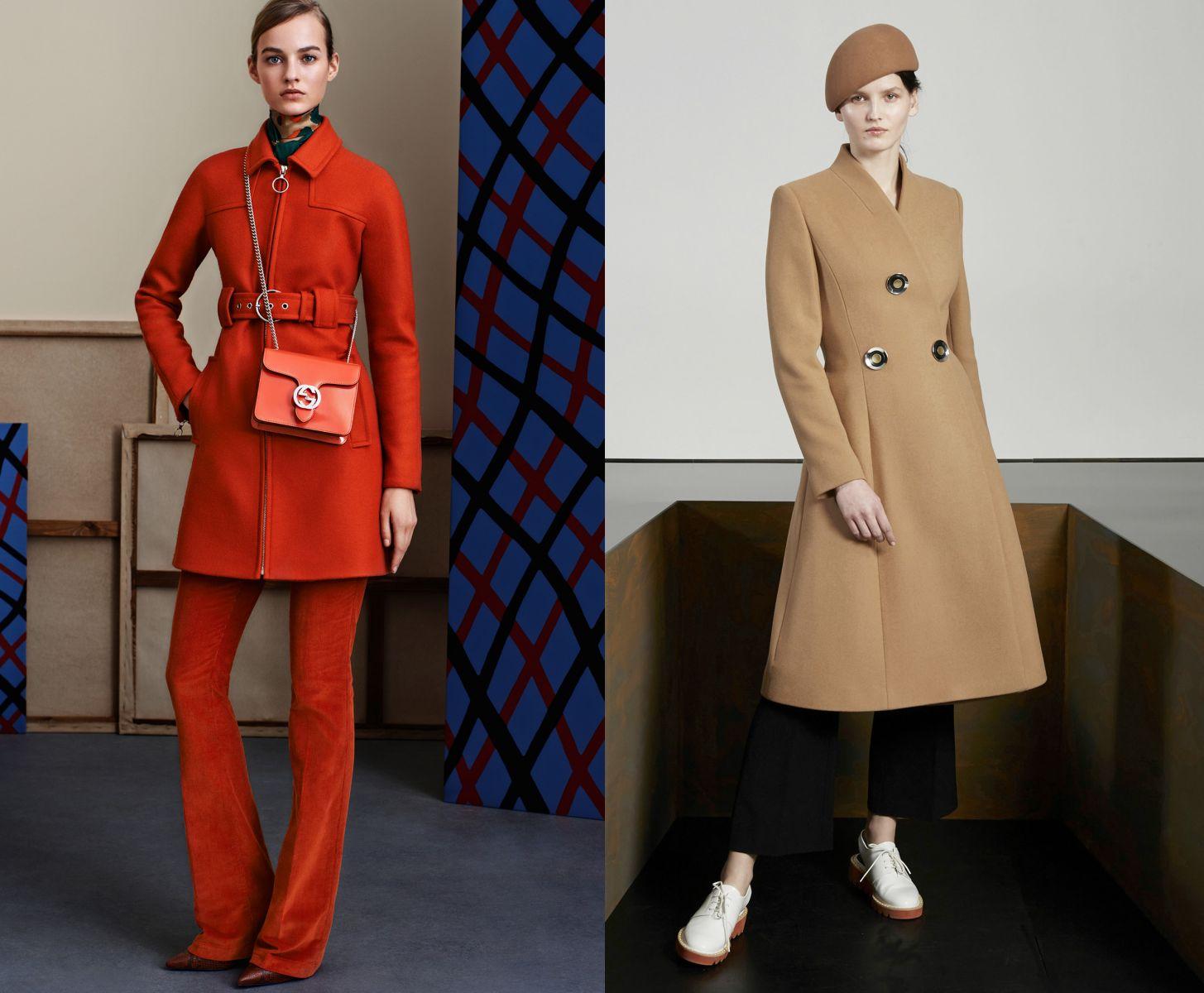Что носить в 2015 году: тенденции pre-fall - фото №3