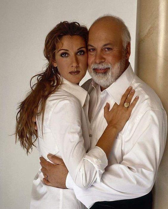 """Селин Дион зареклась хранить верность погибшему мужу: """"Я никогда не целовала других мужчин"""" - фото №2"""