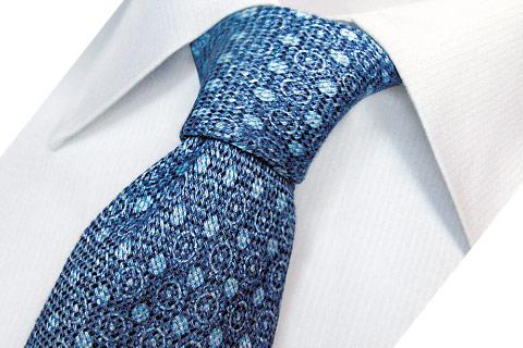 Как помочь мужчине завязать галстук: мастер-класс - фото №3