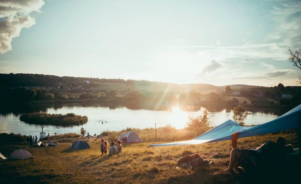 5 фестивалей лета, которые нельзя пропустить: музыка нас связала - фото №3