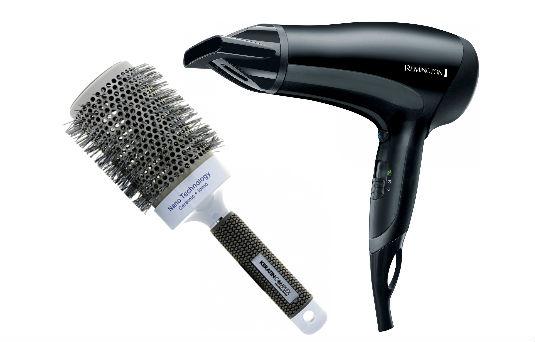 Выпрямление волос: методы и гаджеты - фото №5
