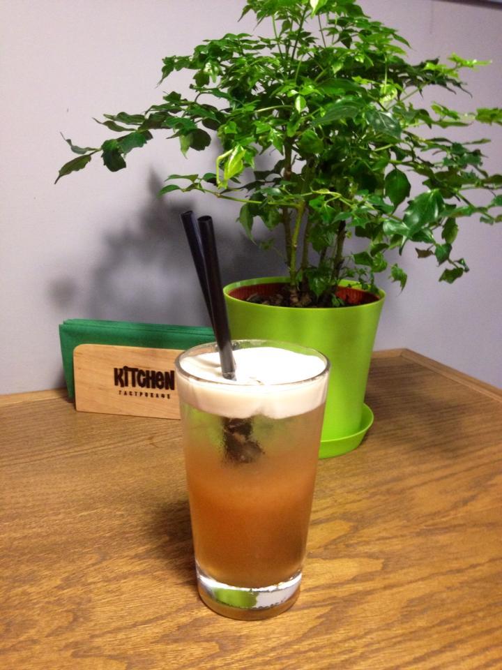 Лучшие прохладительные напитки от столичных заведений - фото №6