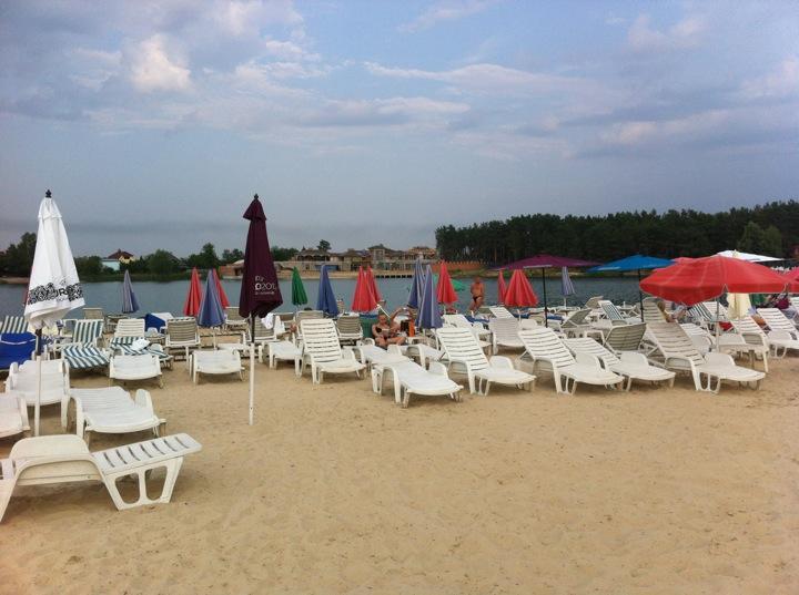 Озера Киева, в которых вы захотите искупаться:  столичная альтернатива морю - фото №2