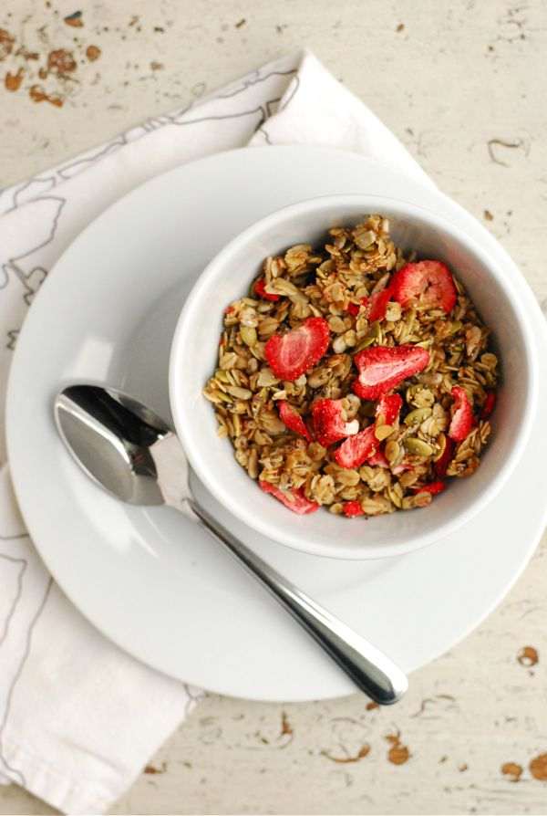 10 полезных летних завтраков - фото №5
